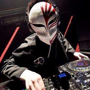 DJ CarLos - The Mix 12 @ Dark For Ever !!!....2011.12.09