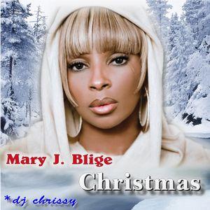 Mary J Blige...Christmas