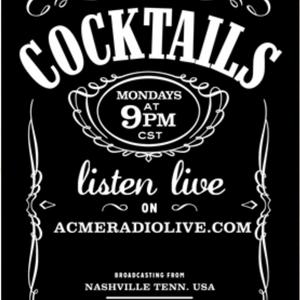 Erica and Mitzi - Mix-1-5: 74 Cocktails 2019/1/14