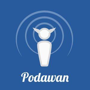 Podawan 27: Le tactile dans des draps d'or