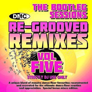 DMC Re Grooved Remixes vol 5 by DJ-POWERMASTERMIX 2018 | Mixcloud