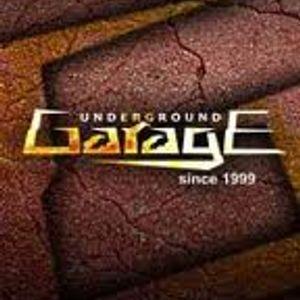 DJ Sayco - Live @ Garage Underground