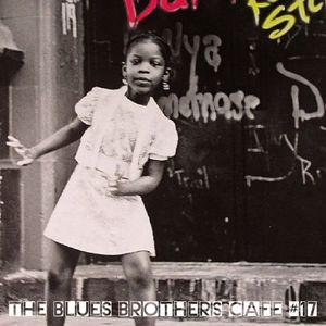 The Blues Brothers Café # 17 Bo Diddley/Van Morrison/Aaron Neville/Al Wilson/Little Richard/Dr. John