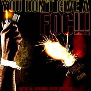 Episode 38: Egres - you don´t give a foc