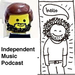 Independent Music Podcast #9 21/06/10