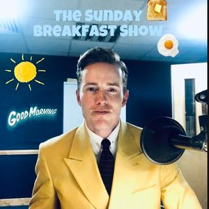 7/7/19 The Sunday Breakfast Show with Patrick Doyle