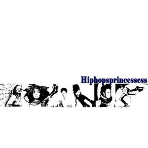 hip hops princessess