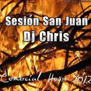 Sesión San Juan Dj Chris