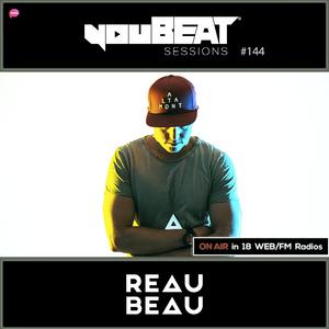 youBEAT Sessions #144 - ReauBeau