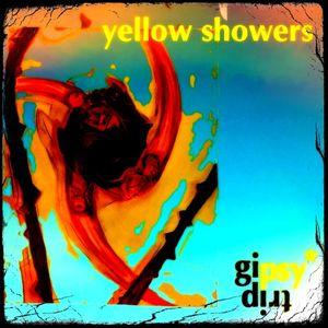 yellow showers