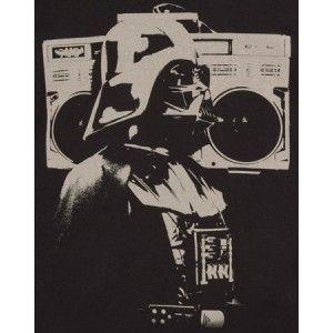 DJ Darth Vader - NeckBREAKer