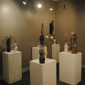 Joan of Art ep15 - Dana Sikkila & Michael Cimino
