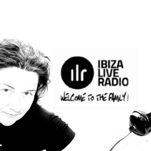 GinaG Ibiza Live Radio 3/15
