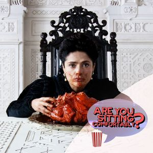 Are You Sitting Comfortably? #64 - The Boss & Tale Of Tales
