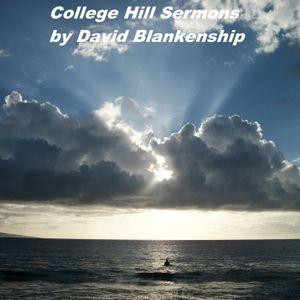 Photoshopped Faith #3: God Is My Butler