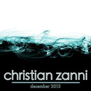 Christian Zanni // december 2013