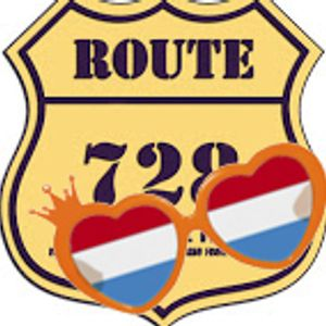 "Route728 | April 26th 2014 ""KINGSDAY"" edition"