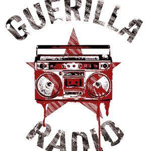 Sendung Radio Revolution Juli 2021