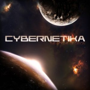 Cybernetika -  Lost Technology