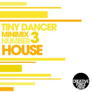 Minimix #3 HOUSE // Tiny Dancer