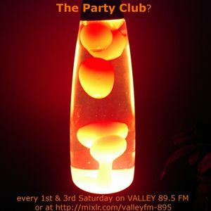 The Party Club #12