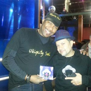 "DJ T-WISE'S ""LIVE"" OPENING SET AT CIELO WITH  LOUIE VEGA (2-17-16)"