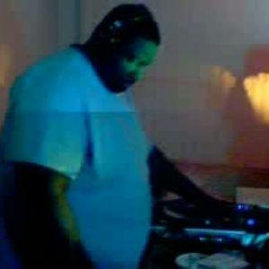 Dj Thomas Trickmaster E..The Chicago Connect Dj's GO! GO! GO!..LIVE Home Studio Mix.