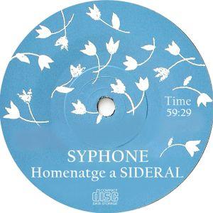 L'HORA HAC 473 - SYPHONE Homenatge a SIDERAL (15.10.10)