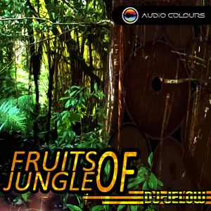 Fruits of Jungle