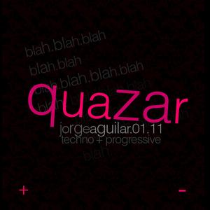 jorgeaguilar - Quazar (XDC Music Contest) (Enero 2011)