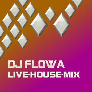 2012-02-20 DJ FloWa - Live-House-Mix