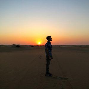 Shaped By War: An Iraqi Journalist in Dubai