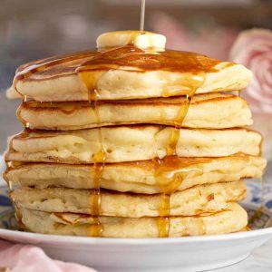 DJ CARE - Global Pancake