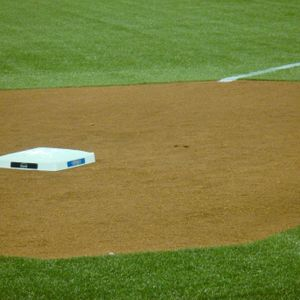 First Base Mix February 2010