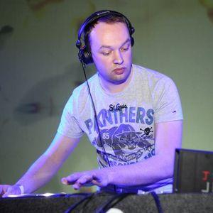 Thomas Turner - Mixology 09/12