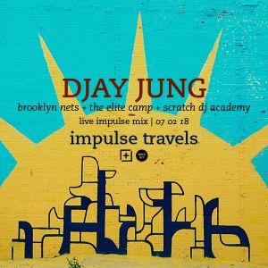 DJAY JUNG live impulse mix. 07 february 2018 | whcr 90.3fm | traklife.com
