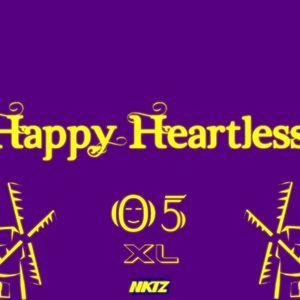 Happy Heartless 05