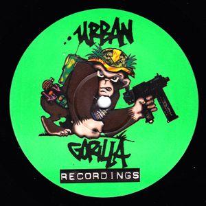 Jungle Tekno mix part 9 : Urban Junglizm