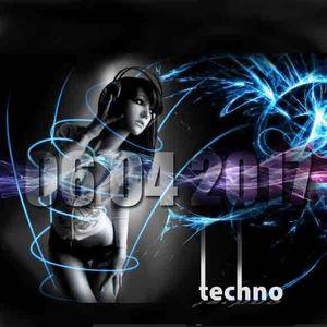 Techno house old school