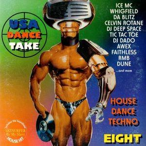 USA DANCE TAKE 8