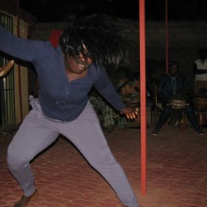 original rudeboy  african dancehall mix (EwerAfroSelecta)