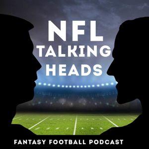 Week 11 Flex Picks Outside Top 50 & NFL Game Breakdown in 60 Seconds