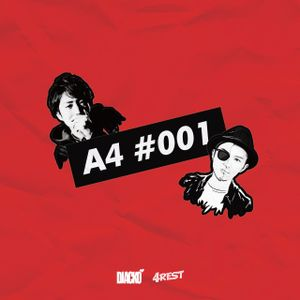 A4 - ACKO & 4REST #001