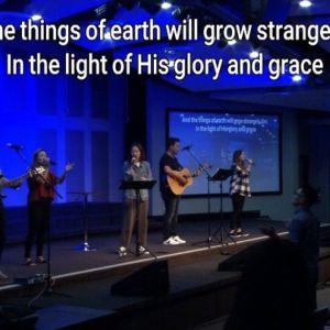 2019/09/08 HolyWave Praise Worship