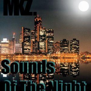 MaddoKz - Sounds Of The Night (Chillstep Mix)