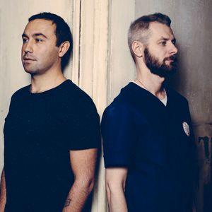 Flammable Beats  Radio # 1 (100,1 FM) (Dj Pirumov &  Dj Chagin)