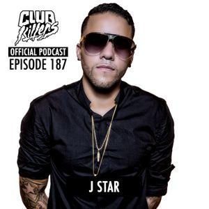 CK Radio Episode 187 - J Star
