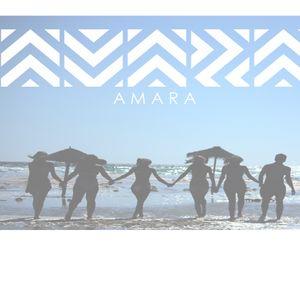 DJ Amara: Jet Plane Summer Mix