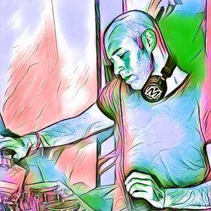 Maurizio Franchi-Dark set-Podcast #1