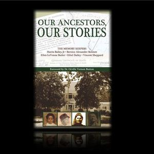 Our Ancestors, Our Stories with The Memory Keepers